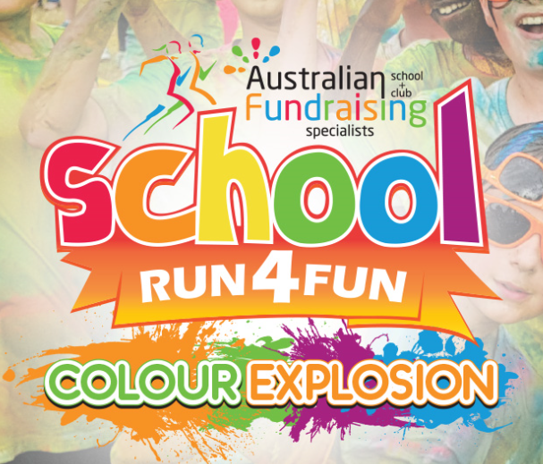 Run4Fun Colour Explosion Reminder