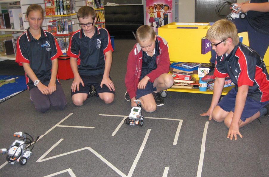 Robotics Workshops