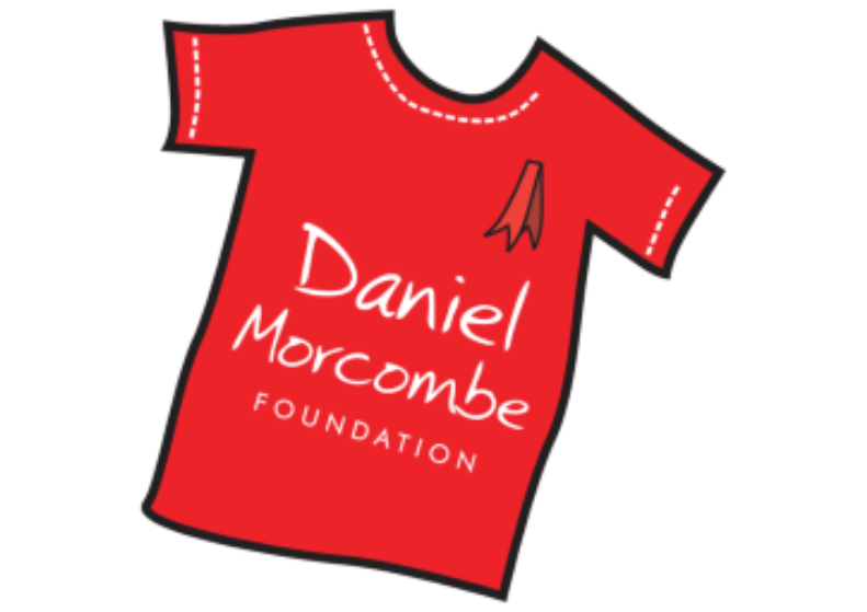 Wear Red for Daniel!